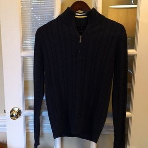 Brooks Brothers men's sweater